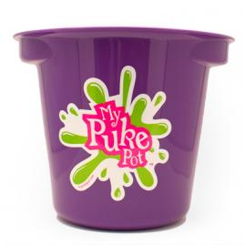My Puke Pot