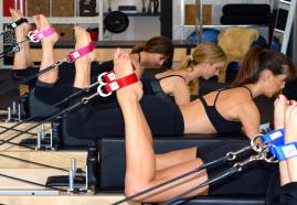 Luxe Pilates Loops