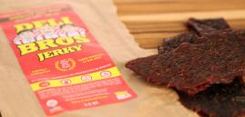 Beef and Chicken Jerky