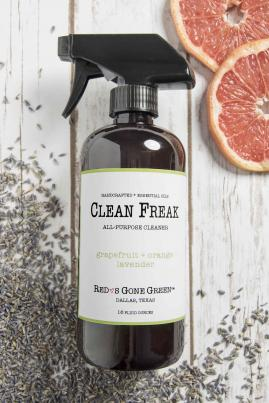 Clean Freak: All Purpose Cleaner