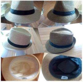 Satin- Lined Hat
