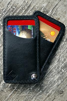Pivvot Wallet-Made In America