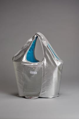 ECO Chic Reusable Shopping Tote Bags