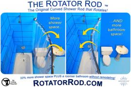 The Rotator Rod