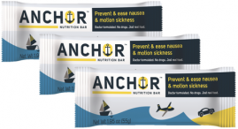 Anchor Nutrition Bars