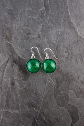 Waco College Town Earrings