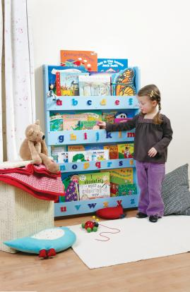 The Tidy Books Childrens Bookcase