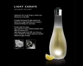Vagnbys Light Carafe
