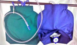 Foley Catheter Covers
