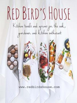 Recipe Kitchen Towels