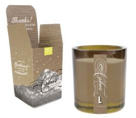 Arbor Collection Candles
